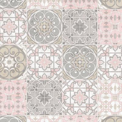 Portugese Tiles Wallpaper