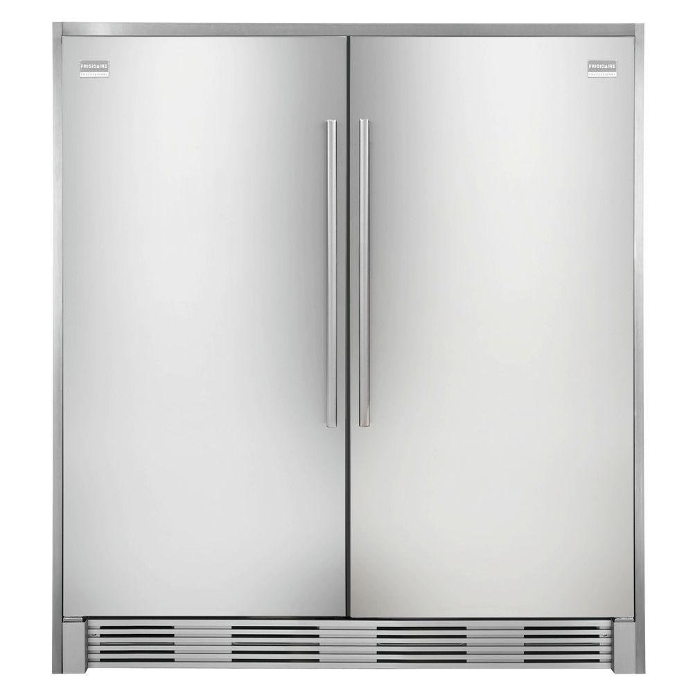 FRIGIDAIRE TRIMKITEZ2 Refrigerator//Freezer,Double,Trim Kit