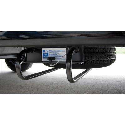 28218 Hide-A-Spare Tire Storage - I-Beam Underslung Mount