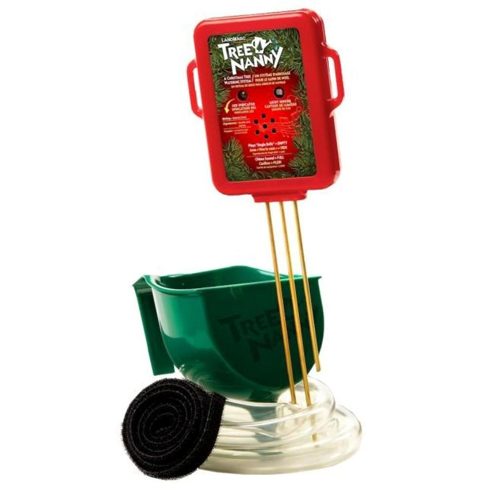 Treekeeper Christmas Tree Watering Device