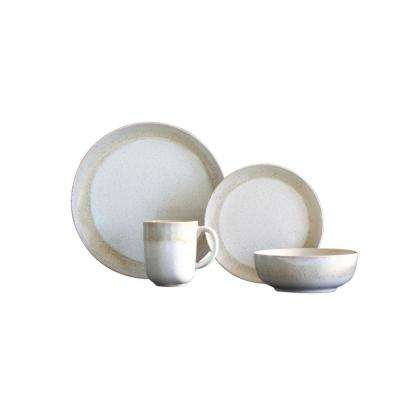 Marina 16-Piece Sand Dinnerware set