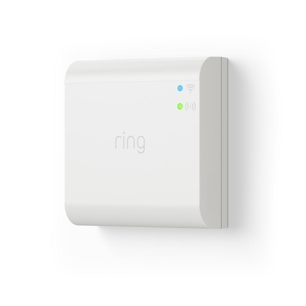 Ring White Smart Lighting Bridge