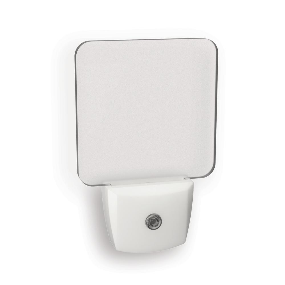 Automatic Translucent Screen LED Night Light