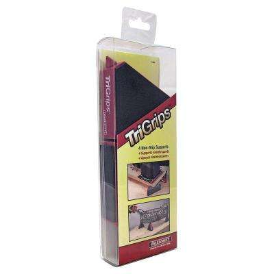 TriGrips Non-Slip Work Supports, 4-Piece