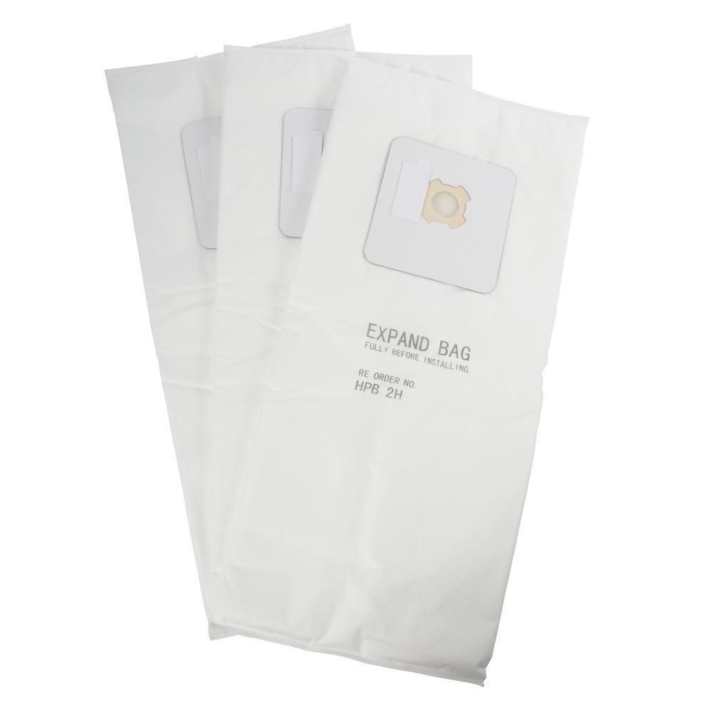 Vaaid Hepa Vacuum Bag 3 Pack 39552