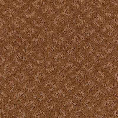 Carpet Sample - Exquisite - Color Passion Pattern 8 in. x 8 in.