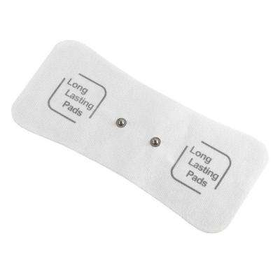 PainAway Long Lasting Electrodes for Tens Unit - Large Back Pad