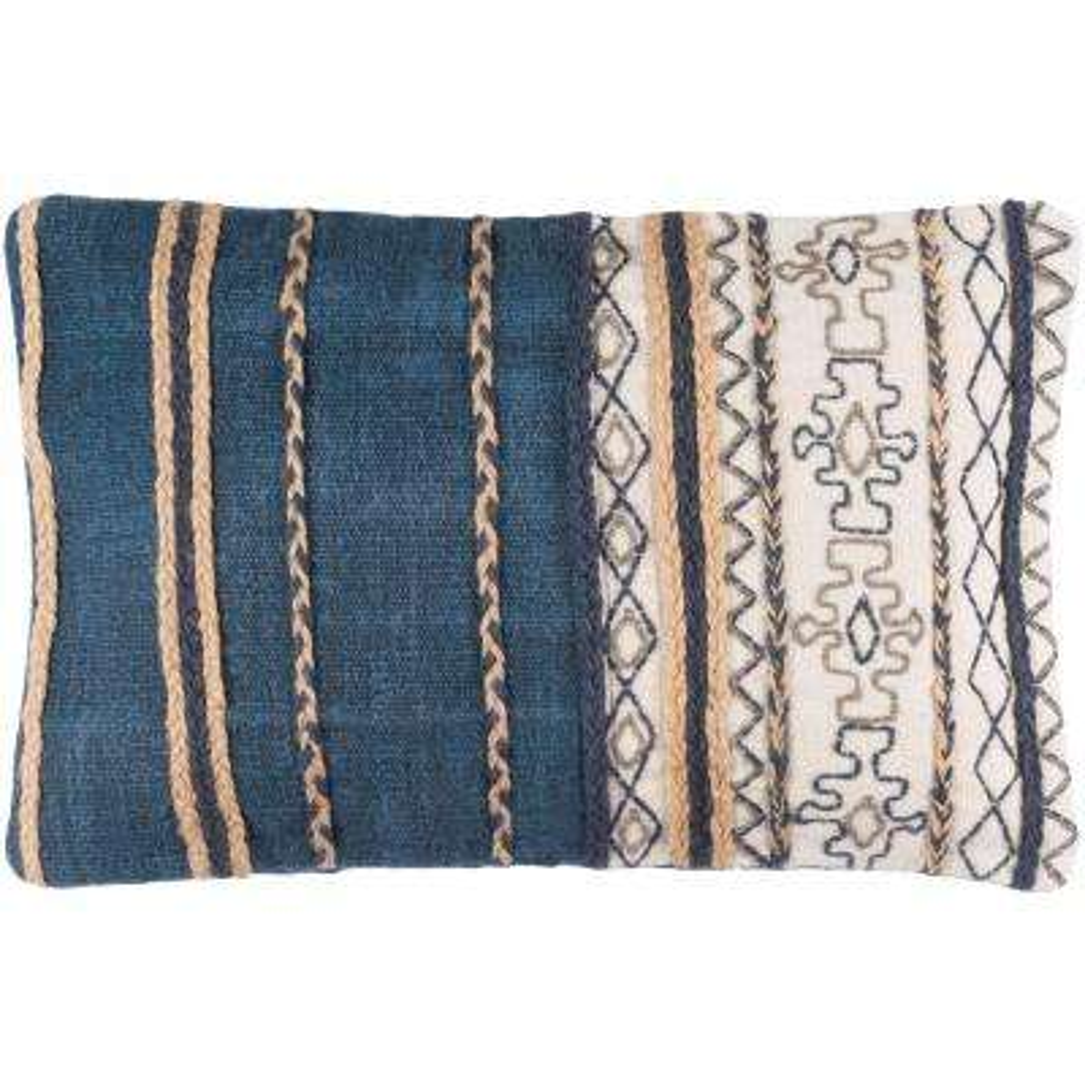 Rique Poly Standard Pillow