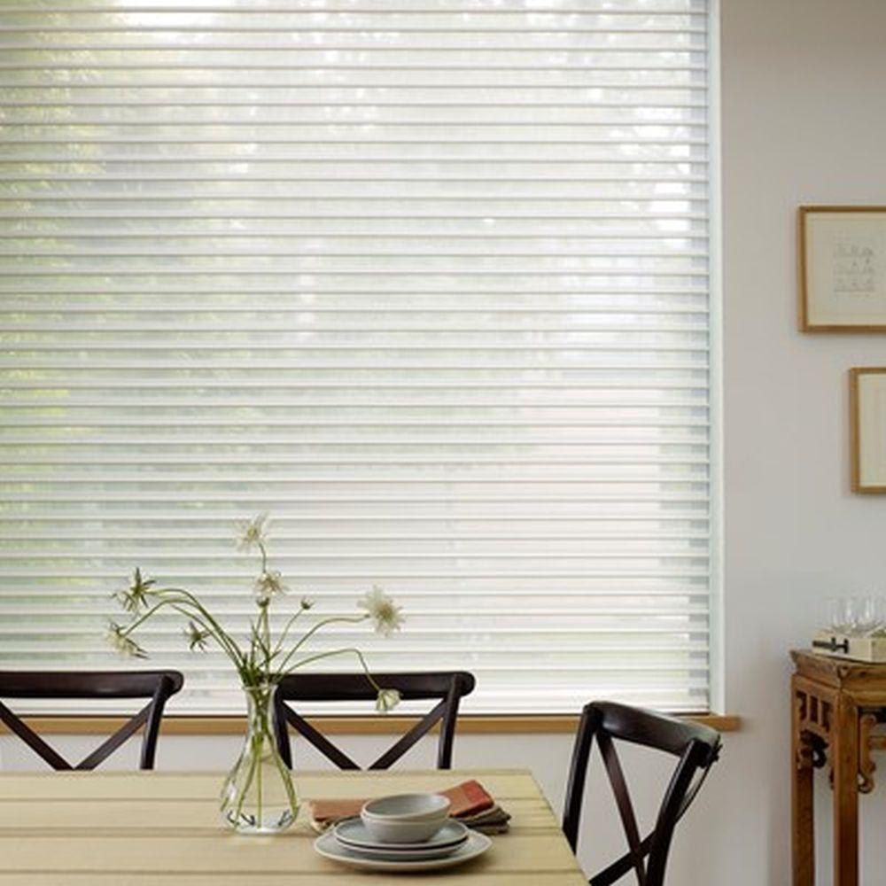 2 in. Light Filtering Horizontal Sheer Shade