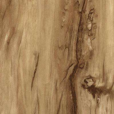 Take Home Sample - Hand Scraped Woodland Vinyl Plank Flooring - 6 in. x 9 in.