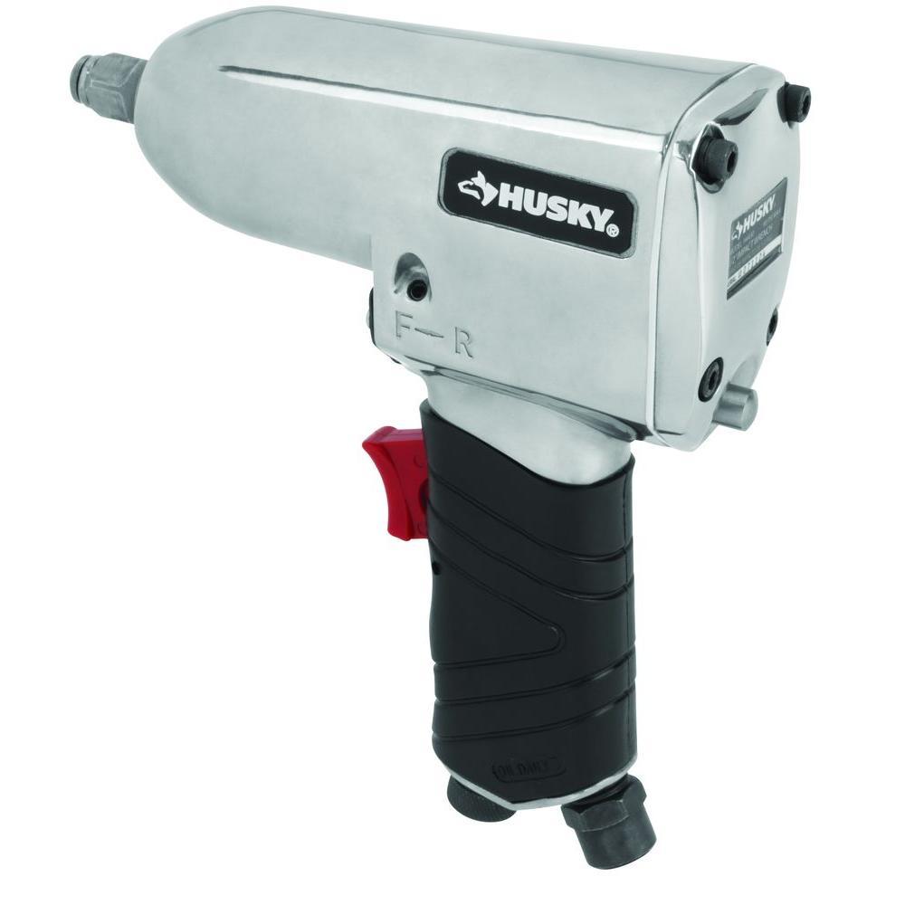 Husky 1/2 inch 300 ft. lbs. Impact Wrench by Husky