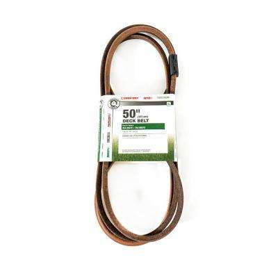 50 in. Deck Belt for Residential Zero Turn Mowers