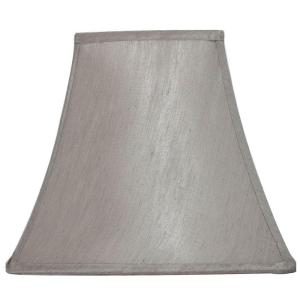 Hampton Bay Mix And Match Bavarian Grey Square Bell Table