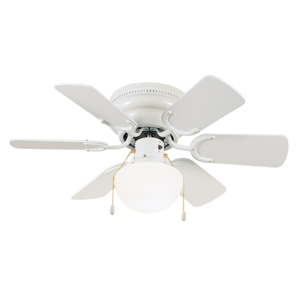 Design house atrium 305 in indoor white hugger lighted ceiling fan design house atrium 305 in indoor white hugger lighted ceiling fan aloadofball Image collections