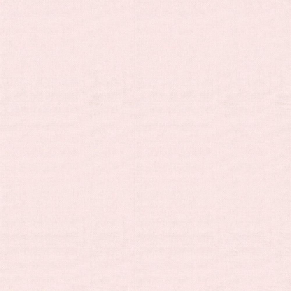 Uni Textured Plain Pink Removable Wallpaper