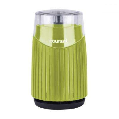 Coffee, Bean and Spices Grinder in Green