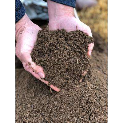 40 lbs. Enriched Topsoil