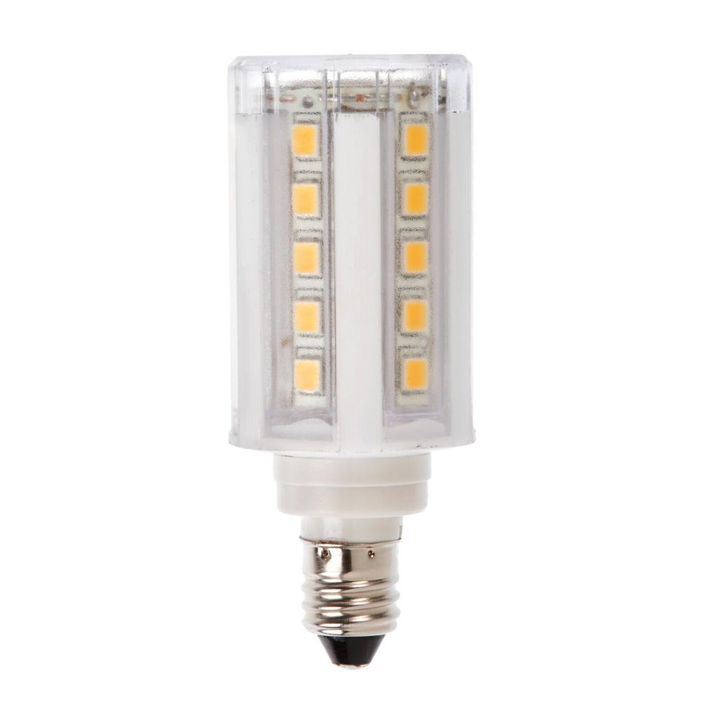 Newhouse lighting 50w equivalent soft white wedge e11 for Newhouse 1000