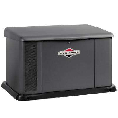 17,000-Watt Automatic Air-Cooled Home Standby Generator