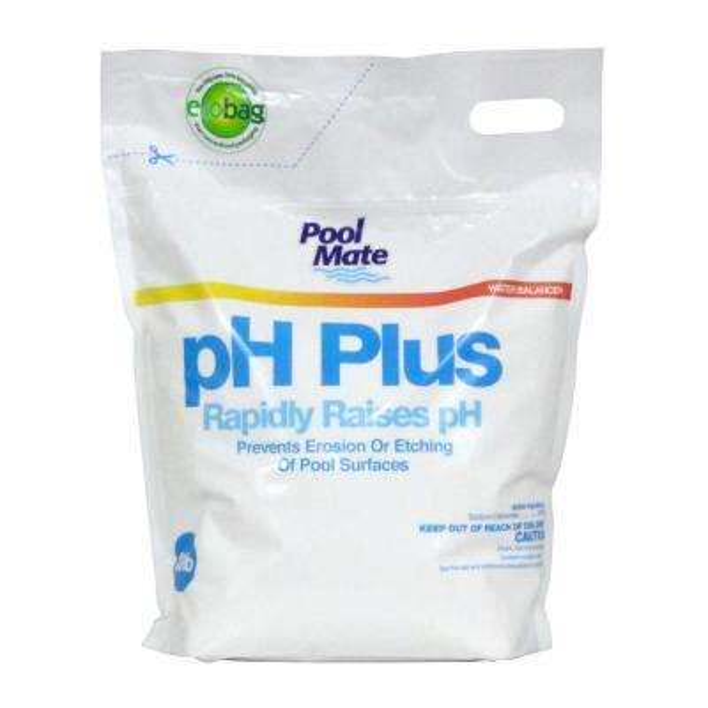 10 lb. Pool pH Up