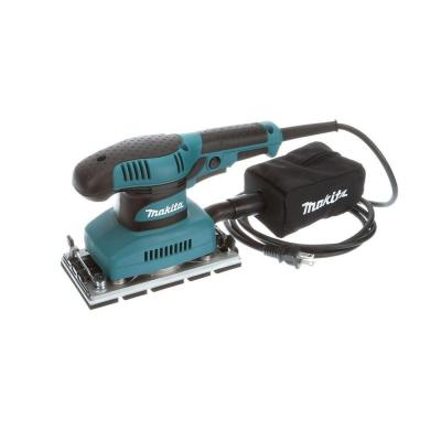 1.7 Amp 10 in. Corded 1/3 Sheet Finishing Sander