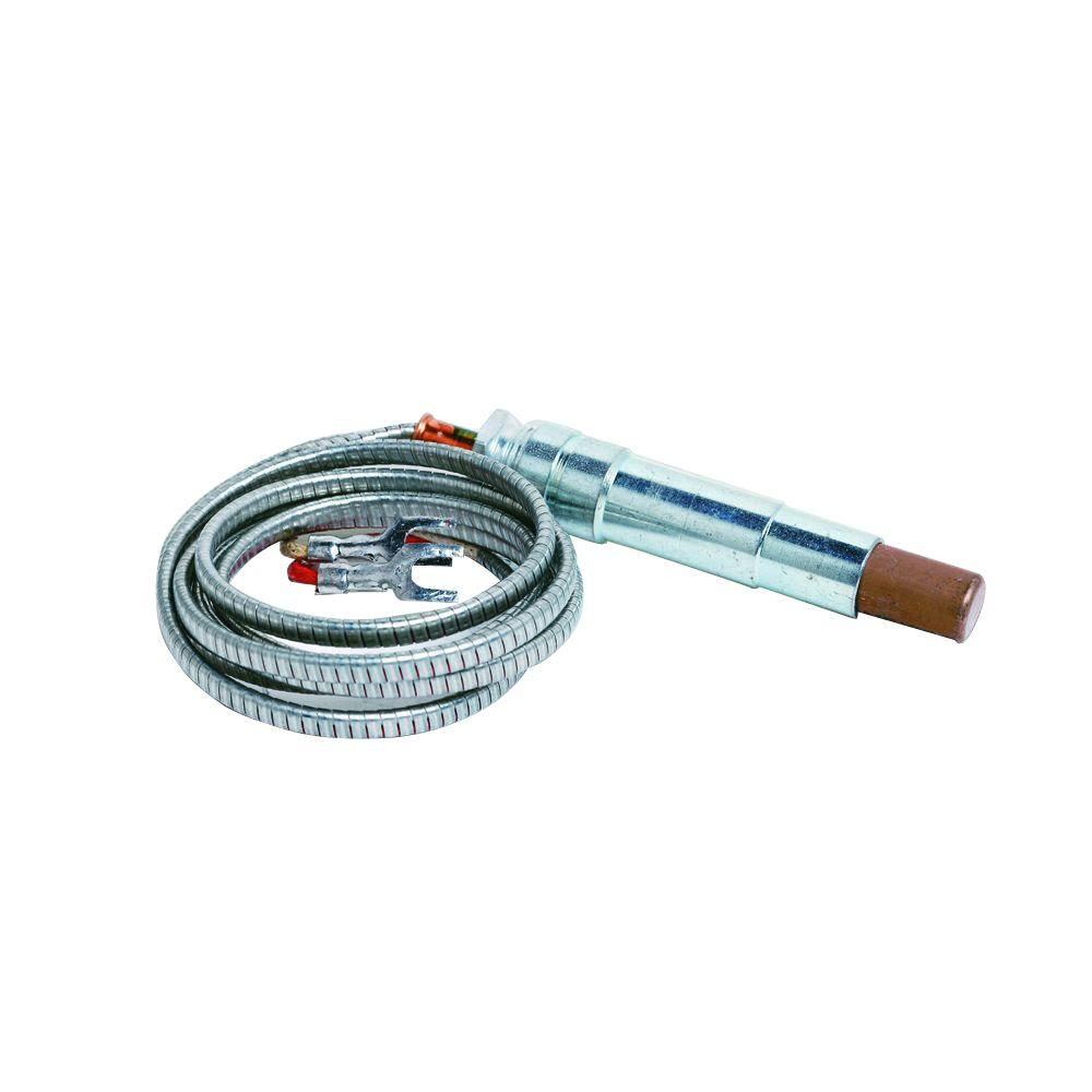 Replacement Thermopile Generator - 750 mV