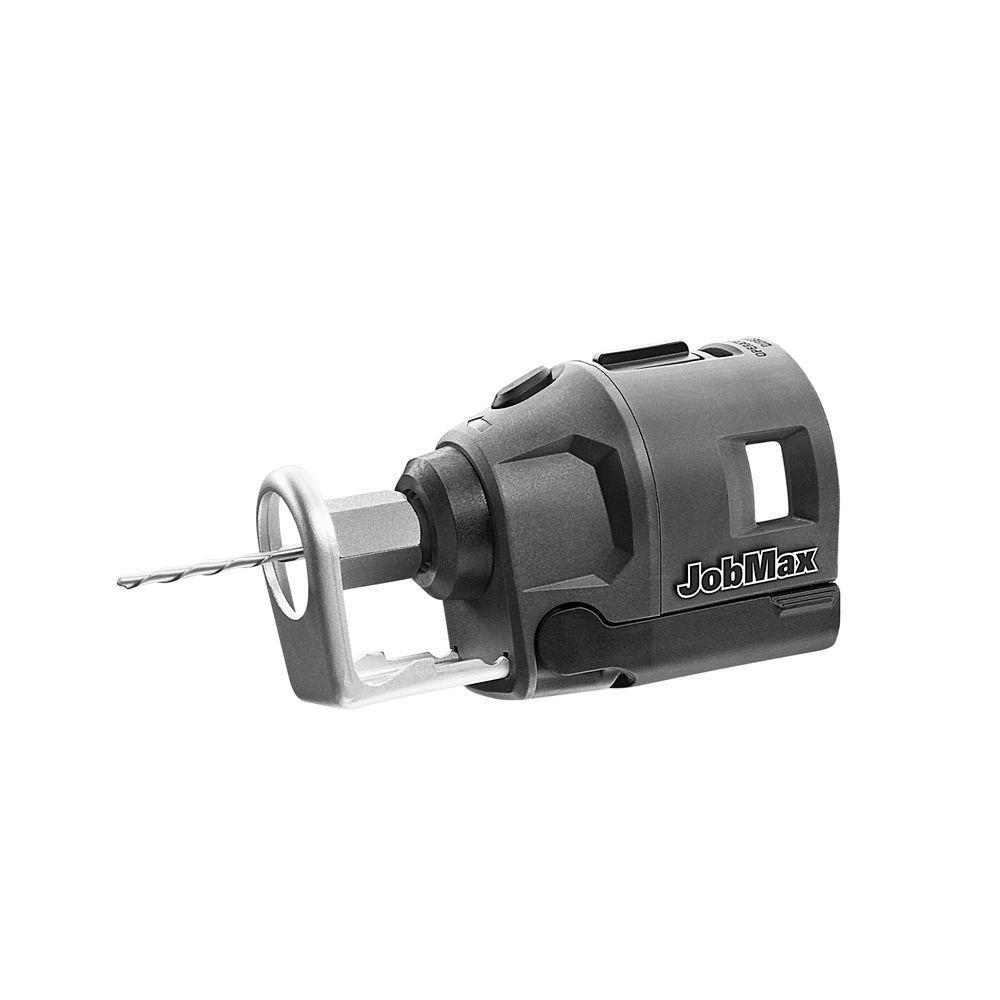 RIDGID JobMax Rotary/Drywall Cutter Head
