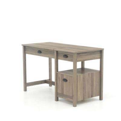 Harbor View Salt Oak Lift-Top Desk