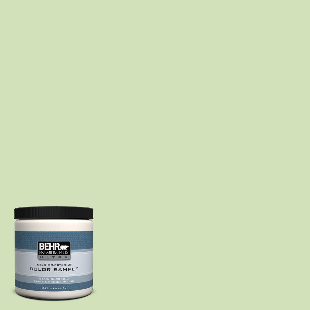 Yellows / Golds - Interior Paint - 8 OZ-Sample - Paint Colors ...