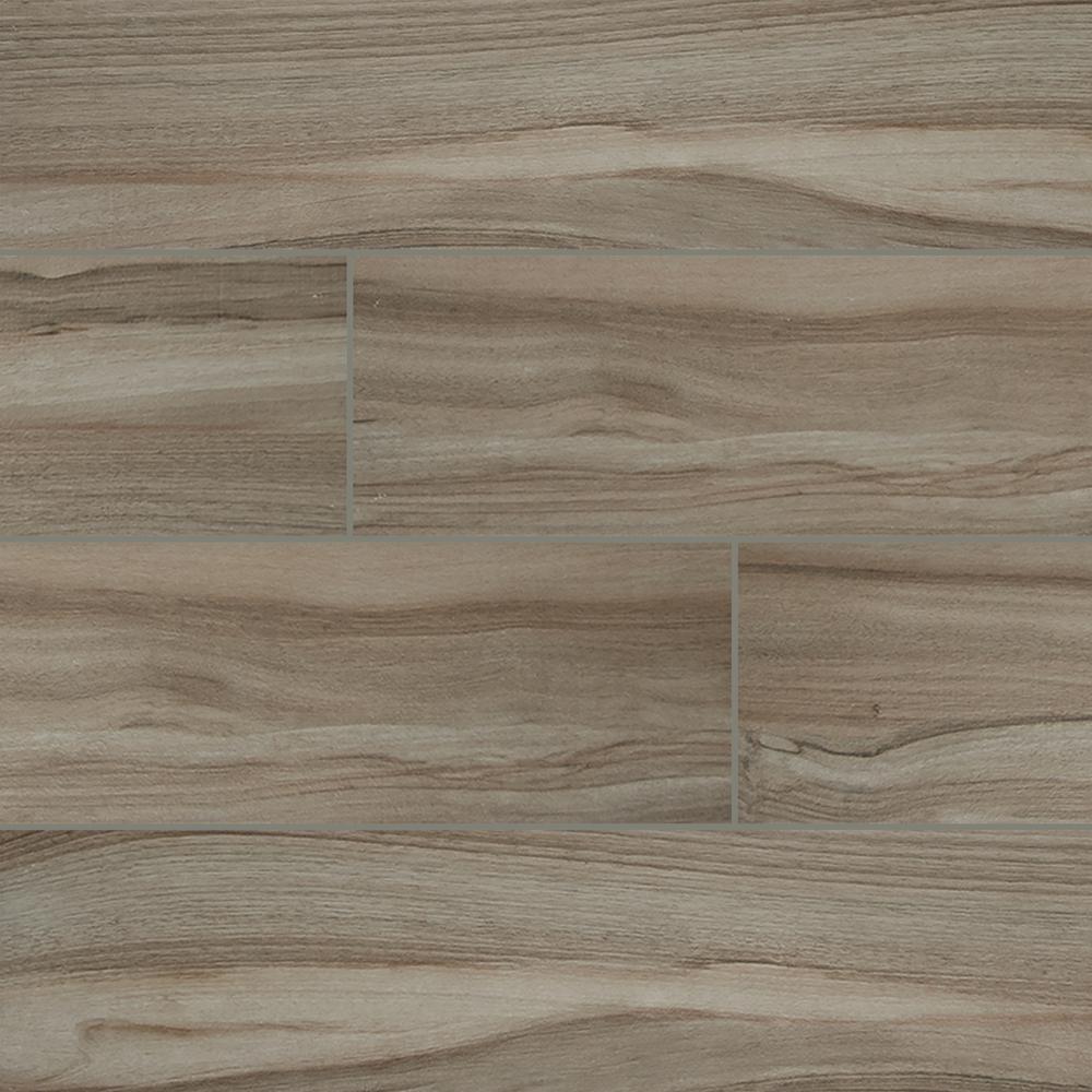Msi Aspenwood Ash 9 In X 48 Glazed