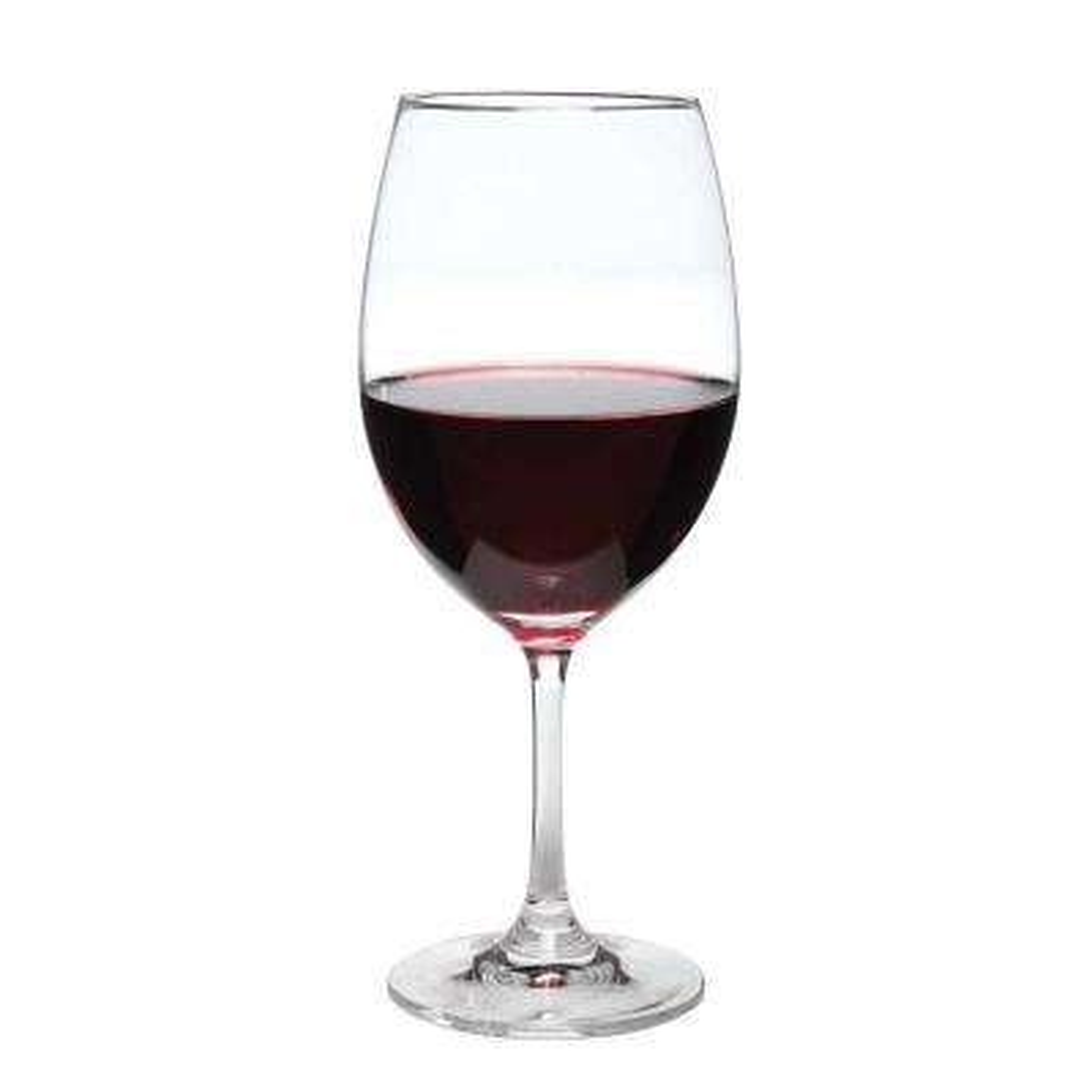 Big Red Wine Perfect Stemware (Set of 6)