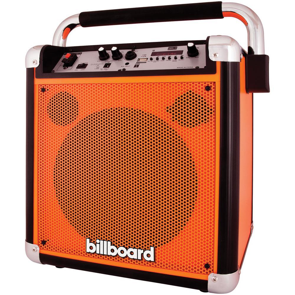Thunder 40-Watt Powered Speaker