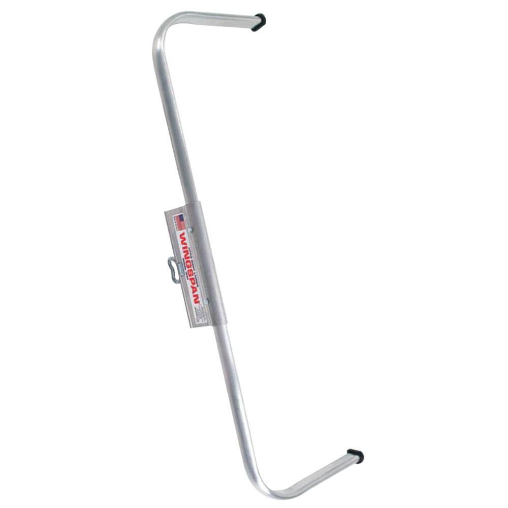 Aluminum WingSpan