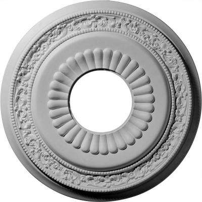 20-5/8 in. Lauren Ceiling Medallion