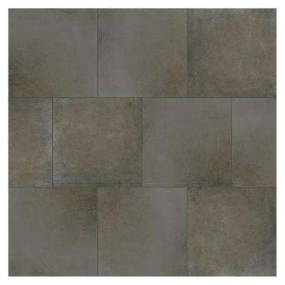 Studio Life Times Square 18 in. x 18 in. Glazed Porcelain Floor and Wall Tile (352 sq. ft. / pallet)