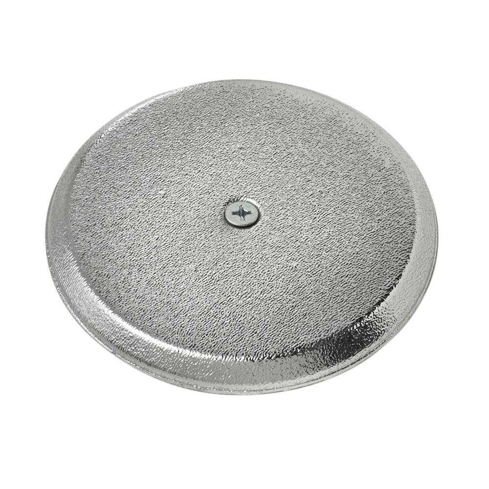 Plastic Flat Cleanout Cover Plate