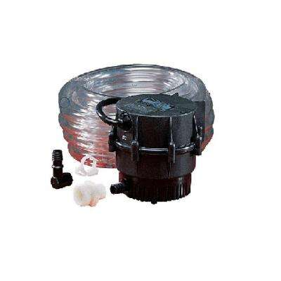 PCK-N 1/40-HP Non-Submersible Manual Pool Cover Pump Kit