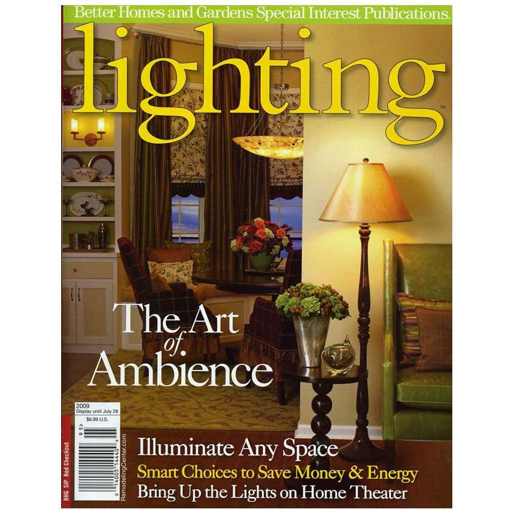 Lighting Magazine 2015
