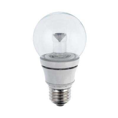 40W Equivalent Warm White A19 Dimmable LED Light Bulb