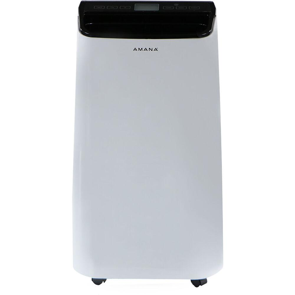 Amana 12000 Btu 7500 Btu Doe Portable Air Conditioner