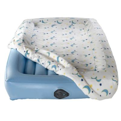 Kids 4in. Twin Air Mattress with Pump Included