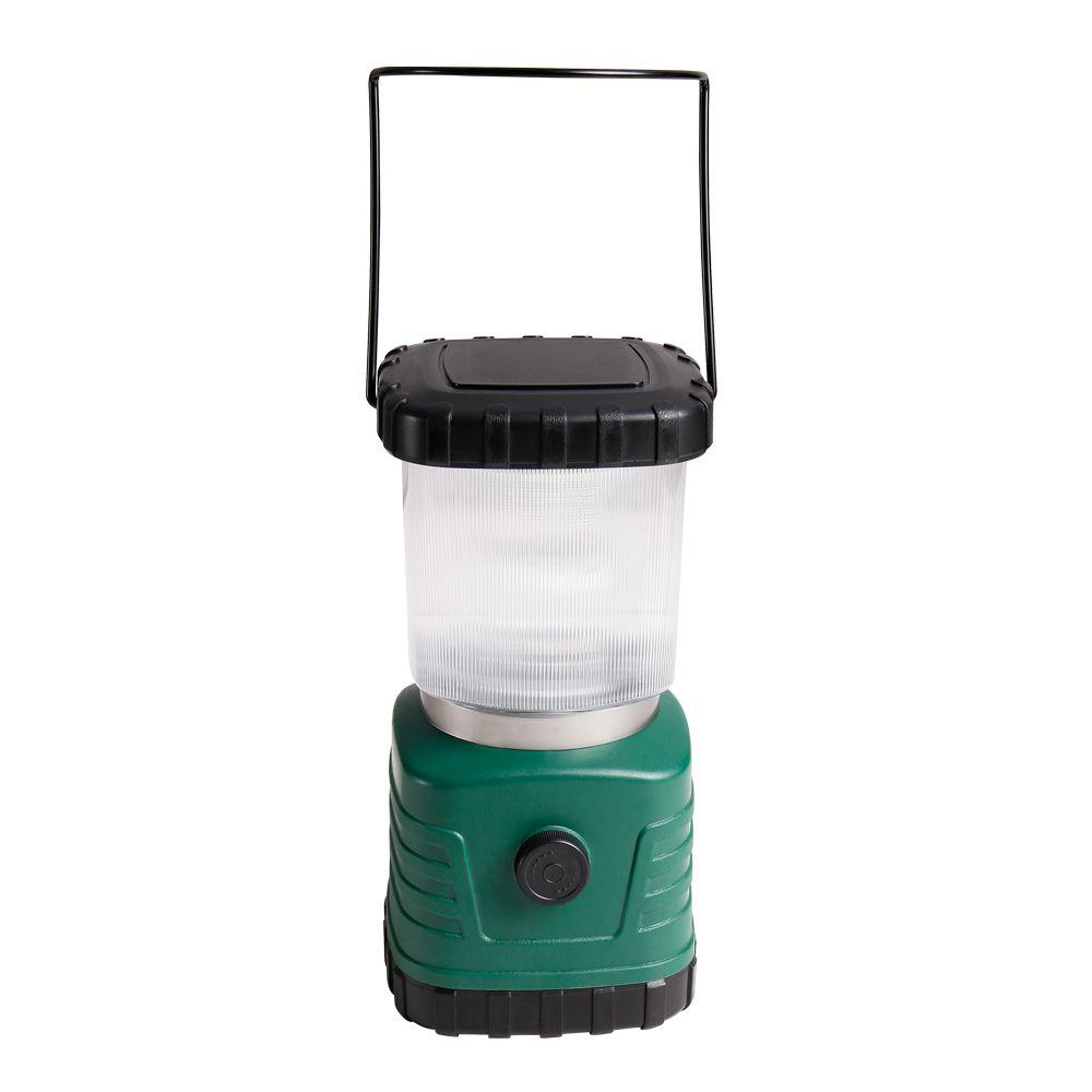 Think Tank Dimmable LED Lantern