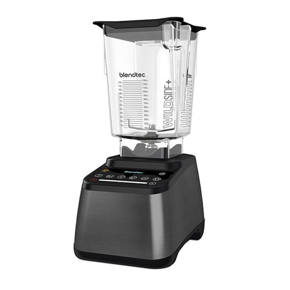 Jar for Home Blenders 3 YR Warranty Blendtec 90 oz Capacity BPA-free WildSide
