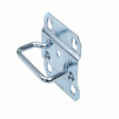 1-3/4 in. I.D. Zinc Plated Steel Closed Hammer/Pliers Holder for LocBoard (5-Pack)