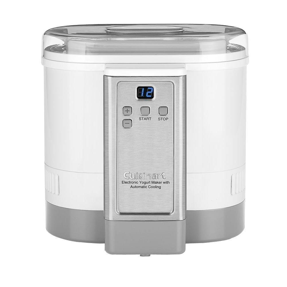 1.5 Qt. Yogurt Maker
