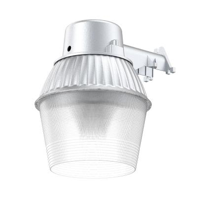 High-Performance 65-Watt Fluorescent Area Light and Flood Light, 2800 Lumens, Dusk to Dawn Outdoor Light