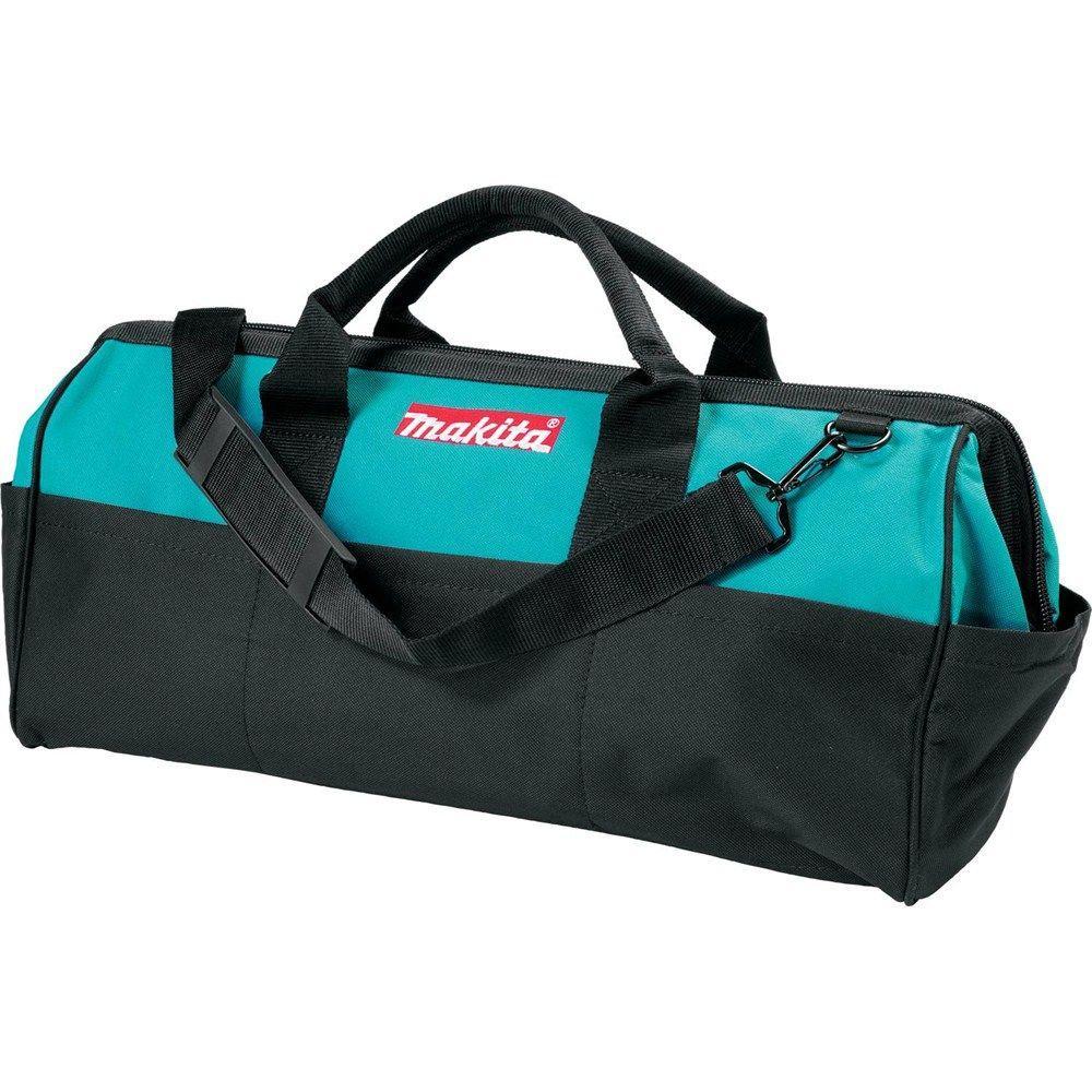 20 in. Contractor Tool Bag