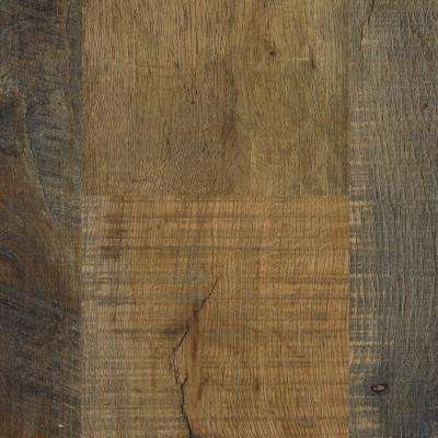 Forest 7 in. x 48 in. Floating Vinyl Plank Flooring (24.30 sq. ft. / case)