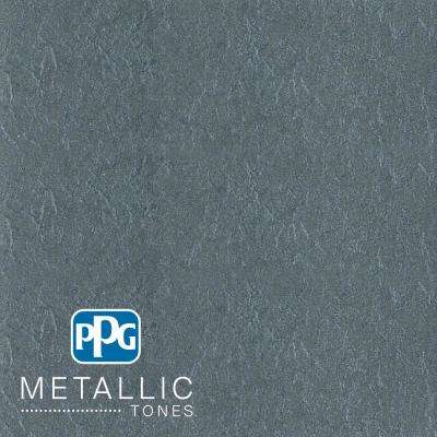 1  gal. #MTL109 Sapphire Pebble Metallic Interior Specialty Finish Paint