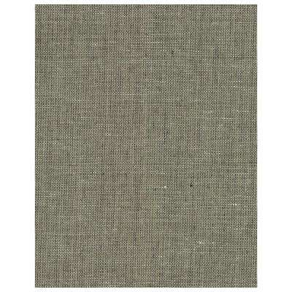 72 sq. ft. Crosshatch String Wallpaper